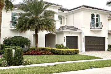 Home for Sale at 1729 W Hemingway Drive, Juno Beach FL 33408