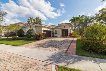 Home for Rent at 162 Crab Cay Way, Jupiter FL 33458