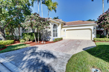 Home for Sale at 5097 Encinitas Drive, Delray Beach FL 33484