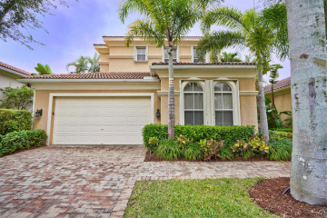 Home for Rent at 123 Andalusia Way, Palm Beach Gardens FL 33418