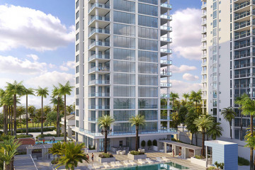 Home for Sale at 3 Water Club Way #802, North Palm Beach FL 33408