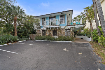 Home for Sale at 751 Ocean Drive, Juno Beach FL 33408