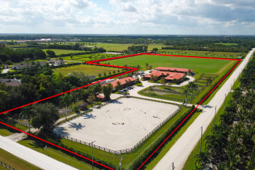 Home for Sale at 12750 Indian Mound Road, Wellington FL 33449