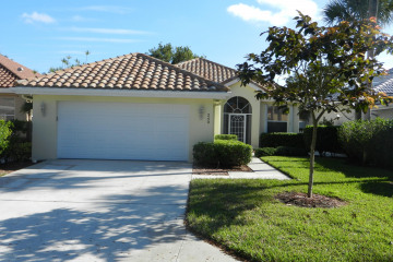 Home for Rent at 249 Hampton Place, Jupiter FL 33458