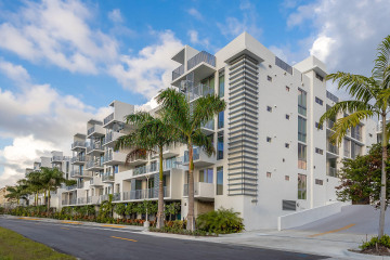 Home for Sale at 111 SE 1st Avenue #405, Delray Beach FL 33444