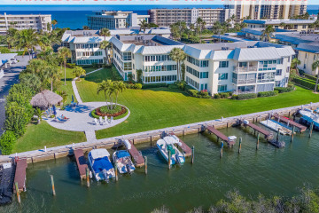 Home for Sale at 325 Beach Road #105, Tequesta FL 33469