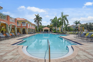 Home for Rent at 11013 Legacy Lane #202, Palm Beach Gardens FL 33410