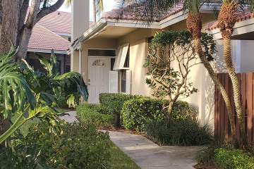 Home for Rent at 224 Old Meadow Way, Palm Beach Gardens FL 33418