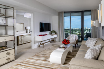 Home for Rent at 500 E Las Olas Boulevard #1906, Fort Lauderdale FL 33301