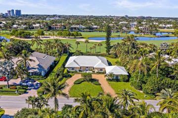 Home for Sale at 11737 Turtle Beach Road, North Palm Beach FL 33408