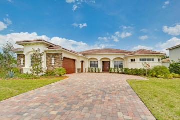 Home for Rent at 301 Rudder Cay Way, Jupiter FL 33458