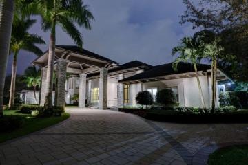 Home for Sale at 12247 Tillinghast Circle, Palm Beach Gardens FL 33418