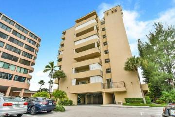 Home for Sale at 3581 S Ocean Boulevard #9C, South Palm Beach FL 33480