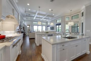 Home for Sale at 10365 Sweet Bay Court, Parkland FL 33076