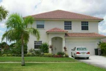 Home for Rent at 6031 Robinson Street, Jupiter FL 33458