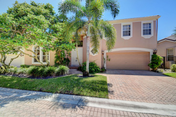 Home for Rent at 4278 NW 60th Drive, Boca Raton FL 33496