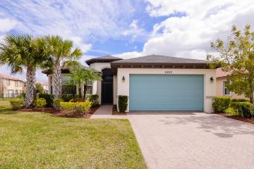 Home for Sale at 11250 SW Wyndham Way, Port Saint Lucie FL 34987