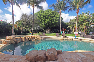 Home for Rent at 99 Yacht Club Place, Tequesta FL 33469