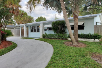 Home for Sale at 409 Ebbtide Drive, North Palm Beach FL 33408