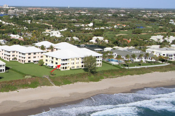 Home for Sale at 11188 Turtle Beach Road #203-A, North Palm Beach FL 33408