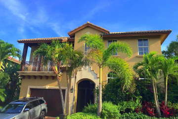Home for Rent at 460 Surfside Lane, Juno Beach FL 33408