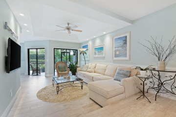 Home for Rent at 204 Sea Oats Drive, Juno Beach FL 33408