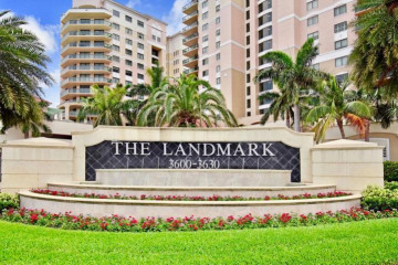 Home for Rent at 3610 Gardens Parkway Parkway #202A, Palm Beach Gardens FL 33410