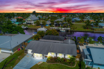 Home for Sale at 1603 SW Seagull Way, Palm City FL 34990