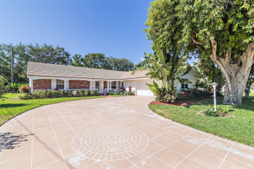 Home for Sale at 1878 Ardley Road, Juno Beach FL 33408