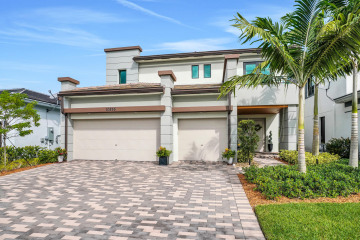 Home for Rent at 10855 Pacifica Way, Parkland FL 33076