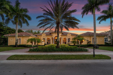 Home for Sale at 6755 NW 122nd Avenue, Parkland FL 33076