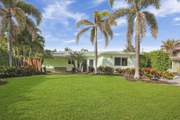 Home for Rent at 380 N Juno Lane, Juno Beach FL 33408