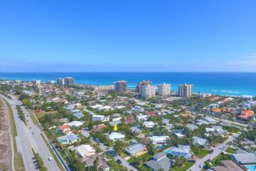 Home for Rent at 461 Jupiter Lane, Juno Beach FL 33408