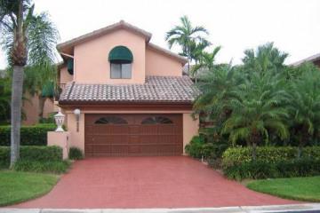 Home for Rent at 6483 Via Benita, Boca Raton FL 33433
