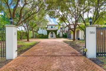 Home for Sale at Miami Single Family, Miami FL 33137