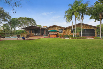 Home for Sale at 25201 SW 147th Avenue, Homestead FL 33032