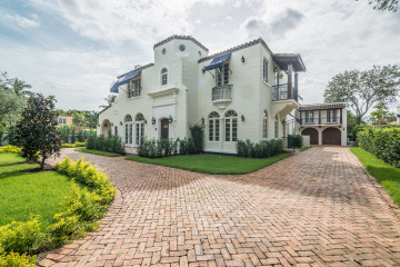 Home for Sale at 1248 Coral Way, Coral Gables FL 33134
