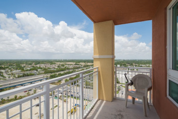 Home for Sale at 7350 SW 89 St #1911s, Miami FL 33156
