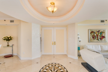 Home for Sale at 19333 Collins Ave #603, Sunny Isles Beach FL 33160