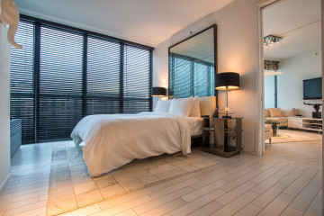 Home for Sale at 2201 Collins Ave #1411, Miami Beach FL 33139
