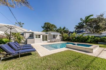 Home for Sale at 56 NE 51 ST , Miami FL 33137
