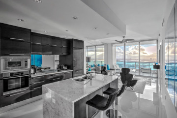 Home for Sale at 900 Biscayne Blvd #4804, Miami FL 33132