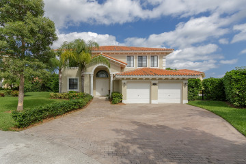 Home for Sale at 7427 SW 189 Te, Miami FL 33157