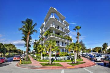 Home for Sale at 2001 Meridian Av #323, Miami Beach FL 33139