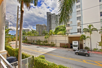 Home for Sale at 1 Century Ln #202, Miami Beach FL 33139