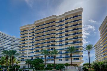 Home for Sale at Solimar, Surfside FL 33154