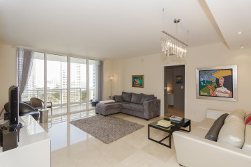 Home for Sale at Carbonell #2505, Miami FL 33131