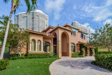 Home for Sale at 3363 NE 171 St, North Miami Beach FL 33160