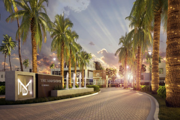 The Mansions at Doral
