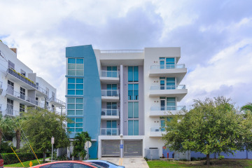 Home for Sale at 2020 Prairie Av #301 #301, Miami Beach FL 33139